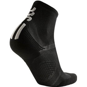 UYN Run Superleggera Chaussettes Homme, black/pearl grey